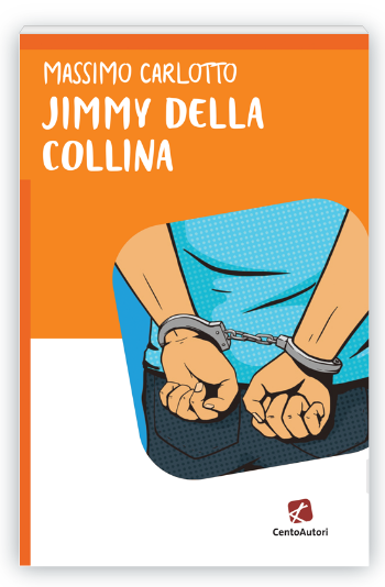 Jimmy LIBRO-2D
